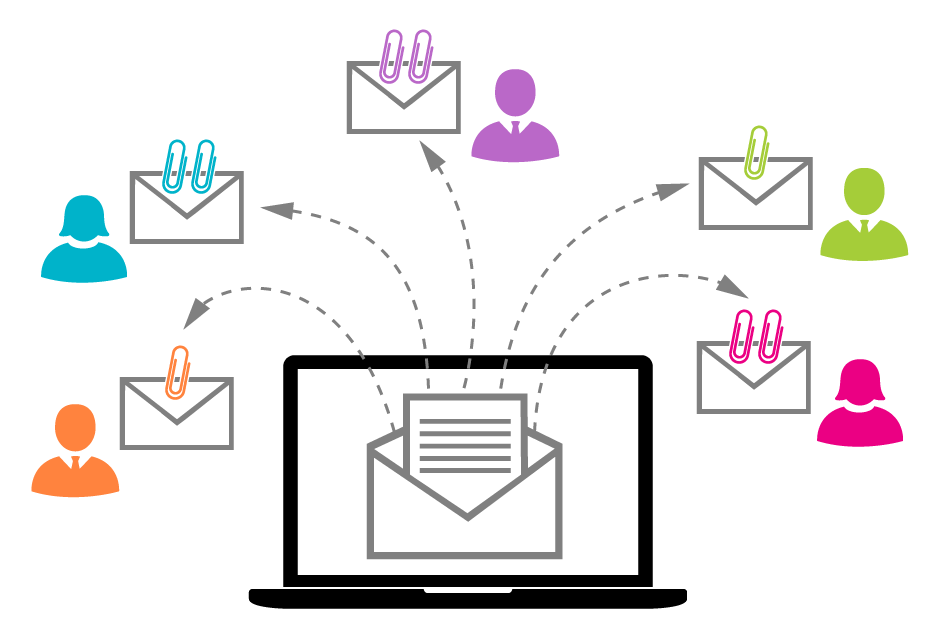 Sending Personal Files and Invoices via inwise Email Services